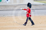 Trooping the Colour 2015. Image #68, 13 June 2015 10:18 Horse Guards Parade, London, UK