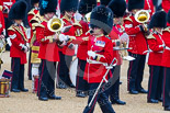 Trooping the Colour 2015. Image #69, 13 June 2015 10:20 Horse Guards Parade, London, UK