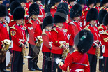 Trooping the Colour 2015. Image #71, 13 June 2015 10:22 Horse Guards Parade, London, UK