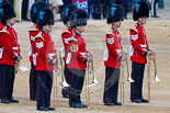 Trooping the Colour 2015. Image #72, 13 June 2015 10:22 Horse Guards Parade, London, UK