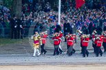Trooping the Colour 2015. Image #74, 13 June 2015 10:24 Horse Guards Parade, London, UK