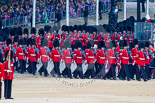 Trooping the Colour 2015. Image #78, 13 June 2015 10:24 Horse Guards Parade, London, UK