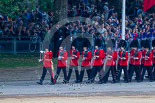Trooping the Colour 2015. Image #79, 13 June 2015 10:25 Horse Guards Parade, London, UK