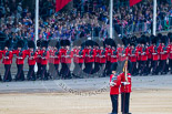 Trooping the Colour 2015. Image #80, 13 June 2015 10:25 Horse Guards Parade, London, UK