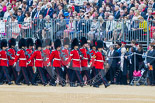 Trooping the Colour 2015. Image #81, 13 June 2015 10:25 Horse Guards Parade, London, UK