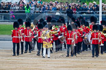 Trooping the Colour 2015. Image #87, 13 June 2015 10:26 Horse Guards Parade, London, UK