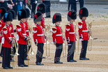 Trooping the Colour 2015. Image #91, 13 June 2015 10:27 Horse Guards Parade, London, UK