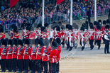 Trooping the Colour 2015. Image #92, 13 June 2015 10:27 Horse Guards Parade, London, UK