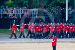 Trooping the Colour 2015. Image #96, 13 June 2015 10:28 Horse Guards Parade, London, UK