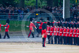 Trooping the Colour 2015. Image #97, 13 June 2015 10:28 Horse Guards Parade, London, UK