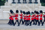 Trooping the Colour 2015. Image #99, 13 June 2015 10:28 Horse Guards Parade, London, UK