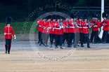 Trooping the Colour 2015. Image #100, 13 June 2015 10:28 Horse Guards Parade, London, UK
