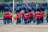 Trooping the Colour 2015. Image #103, 13 June 2015 10:28 Horse Guards Parade, London, UK