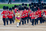 Trooping the Colour 2015. Image #105, 13 June 2015 10:29 Horse Guards Parade, London, UK