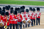 Trooping the Colour 2015. Image #107, 13 June 2015 10:29 Horse Guards Parade, London, UK