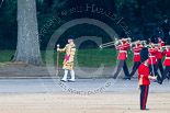 Trooping the Colour 2015. Image #109, 13 June 2015 10:30 Horse Guards Parade, London, UK