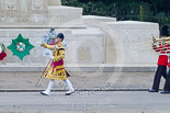 Trooping the Colour 2015. Image #110, 13 June 2015 10:30 Horse Guards Parade, London, UK