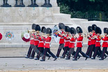 Trooping the Colour 2015. Image #111, 13 June 2015 10:30 Horse Guards Parade, London, UK