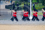 Trooping the Colour 2015. Image #112, 13 June 2015 10:30 Horse Guards Parade, London, UK
