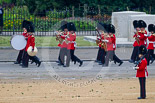 Trooping the Colour 2015. Image #113, 13 June 2015 10:30 Horse Guards Parade, London, UK