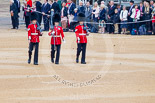 Trooping the Colour 2015. Image #115, 13 June 2015 10:31 Horse Guards Parade, London, UK