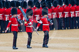 Trooping the Colour 2015. Image #116, 13 June 2015 10:31 Horse Guards Parade, London, UK