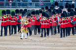 Trooping the Colour 2015. Image #118, 13 June 2015 10:31 Horse Guards Parade, London, UK