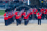 Trooping the Colour 2015. Image #119, 13 June 2015 10:31 Horse Guards Parade, London, UK
