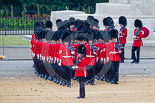 Trooping the Colour 2015. Image #120, 13 June 2015 10:31 Horse Guards Parade, London, UK