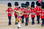 Trooping the Colour 2015. Image #121, 13 June 2015 10:31 Horse Guards Parade, London, UK