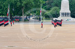 Trooping the Colour 2015. Image #125, 13 June 2015 10:32 Horse Guards Parade, London, UK