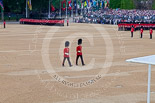 Trooping the Colour 2015. Image #130, 13 June 2015 10:33 Horse Guards Parade, London, UK