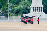 Trooping the Colour 2015. Image #131, 13 June 2015 10:34 Horse Guards Parade, London, UK