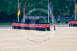 Trooping the Colour 2015. Image #132, 13 June 2015 10:34 Horse Guards Parade, London, UK