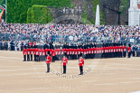 Trooping the Colour 2015. Image #133, 13 June 2015 10:34 Horse Guards Parade, London, UK