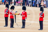 Trooping the Colour 2015. Image #136, 13 June 2015 10:36 Horse Guards Parade, London, UK