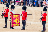 Trooping the Colour 2015. Image #139, 13 June 2015 10:36 Horse Guards Parade, London, UK