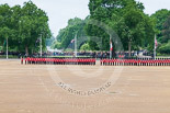 Trooping the Colour 2015. Image #144, 13 June 2015 10:38 Horse Guards Parade, London, UK
