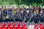 Trooping the Colour 2015. Image #147, 13 June 2015 10:39 Horse Guards Parade, London, UK