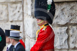 Trooping the Colour 2015. Image #151, 13 June 2015 10:40 Horse Guards Parade, London, UK