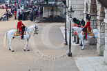 Trooping the Colour 2015. Image #154, 13 June 2015 10:40 Horse Guards Parade, London, UK
