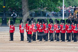 Trooping the Colour 2015. Image #160, 13 June 2015 10:42 Horse Guards Parade, London, UK