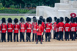 Trooping the Colour 2015. Image #165, 13 June 2015 10:44 Horse Guards Parade, London, UK