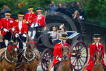 Trooping the Colour 2015. Image #183, 13 June 2015 10:50 Horse Guards Parade, London, UK