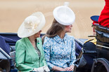 Trooping the Colour 2015. Image #189, 13 June 2015 10:51 Horse Guards Parade, London, UK