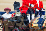 Trooping the Colour 2015. Image #192, 13 June 2015 10:51 Horse Guards Parade, London, UK