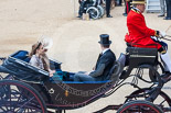Trooping the Colour 2015. Image #194, 13 June 2015 10:51 Horse Guards Parade, London, UK