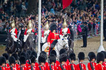 Trooping the Colour 2015. Image #211, 13 June 2015 10:56 Horse Guards Parade, London, UK