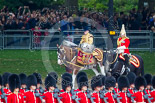 Trooping the Colour 2015. Image #214, 13 June 2015 10:56 Horse Guards Parade, London, UK