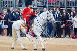 Trooping the Colour 2015. Image #218, 13 June 2015 10:56 Horse Guards Parade, London, UK
